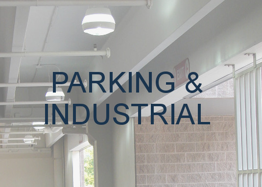 Parking-Industrial